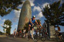 Calentando motores para la Garmin Barcelona Thriatlon 2011… ¿ya te has inscrito?
