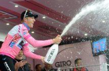 Ryder Hesjedal conquista el Giro de Italia