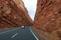 5 claves para conducir con móvil GPS