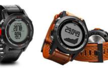Fēnix, el reloj gps para practicar alpinismo y deportes outdoor