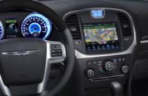 Funciones mejoradas de navegación para los nuevos modelos Dodge® y Chrysler® del próximo año 2013