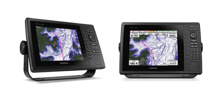Series GPSmap