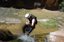 Los 5 mejores deportes de aventura para este otoño