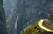 Tus mejores rutas de excursionismo para este otoño