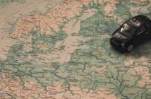 La importancia de tener un buen navegador GPS.