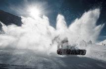 Los 5 deportes para disfrutar en la nieve