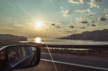 Consejos para conducir con calor y seguridad