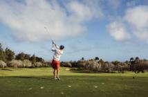 Los beneficios del golf para la salud
