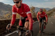 Ciclismo en carretera: Precauciones en invierno