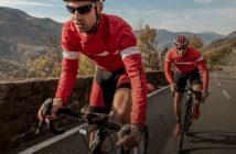 Los ciclistas, ¿cómo pueden tener mayor control del entorno?