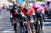 Garmin amplía el patrocinio del equipo profesional de ciclismo