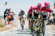 EF Education First-Drapac p/b Cannondale: Pedaleando caminos para #beatyesterday
