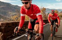 Cómo evitar el dolor de cuello cuando vas en bicicleta