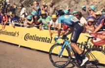 Los ciclistas profesionales de Garmin comparten sus consejos para disfrutar en bici de las etapas de montaña.
