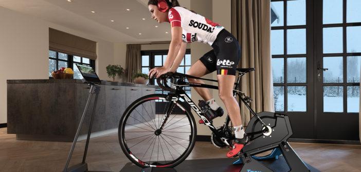 20 beneficios de los entrenamientos de ciclismo indoor
